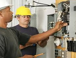 Electrician in Torrance